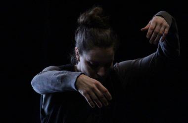 Stage de Danse Moderne avec Alexandra Jezouin